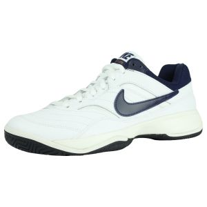 Nike Tennisschoen Men Nike  845020 Court Lite wit