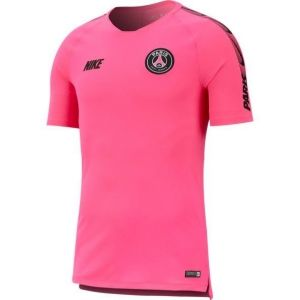 Nike Football Drill Top Nike  squad top 894298 rose