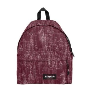Eastpak Rugzakken Eastpak ks EK620 Padded Pak'R bordo