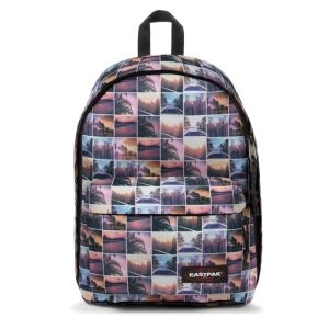 Eastpak Rugzakken Eastpak  EK767 Out of Office rose