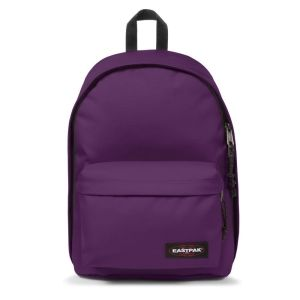Eastpak Rugzakken Eastpak  EK767 out of Office paars