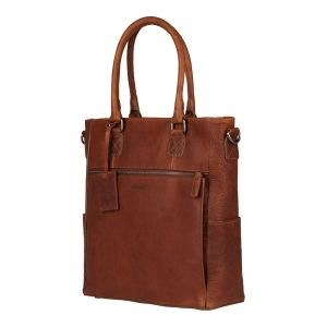 Burkely  521756 Antique Avery Shopper cognac