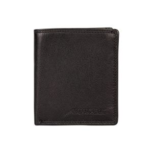 Burkely flap 109950 Rich Rick Billold High flap zwart