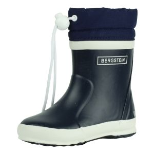 Bergstein  BN Rainboot Winter blauw